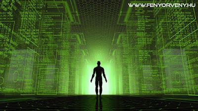Szinte biztos, hogy egy szimulációban élünk / ~ szimuláció, univerzum, Tesla, Mátrix