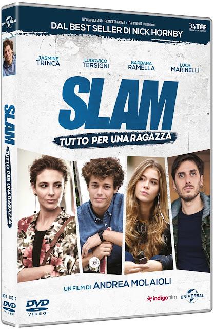 Slam (2016) ταινιες online seires xrysoi greek subs