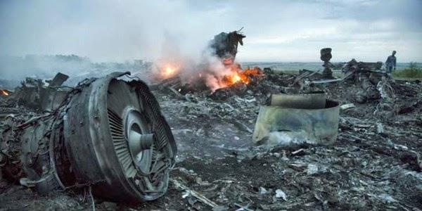Disastro aereo in Ucraina