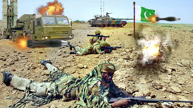 Pakistan Army Power Sons Of The Soil | Pakistan Military
