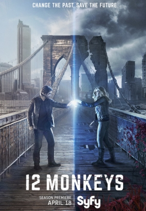 Baixar 12 Monkeys 2ª Temporada Legendado