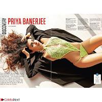 Priya Banerjee Sizzles on FHM India Desi Magazine June 2018 ~ .xyz Exclusive Celebrity Pics 003.jpg