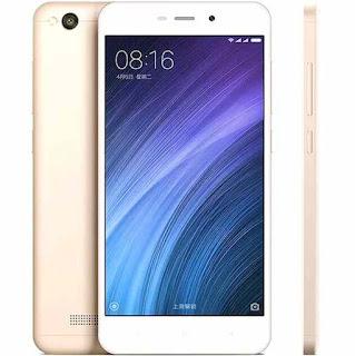 Xiaomi redmi 4A 4G LTE
