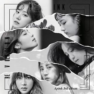Apink – Pink Revolution Albümü