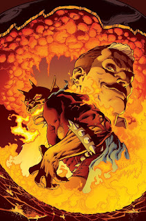 """The Demon: Hell is Earth"" la nueva miniserie de DC Comics protagonizada por Etrigan"