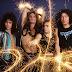 Novo livro conta a história da época clássica do Van Halen