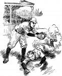 Metamora Herald baseball