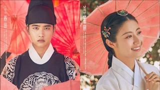 Sinopsis Drakor : 100 Days My Prince, Kisah Romantis dari Dinasti Joseon