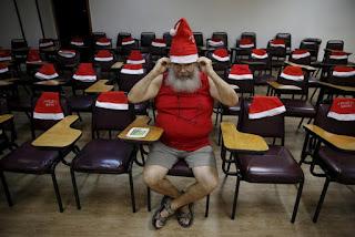 Escola de Papai Noel do Brasil