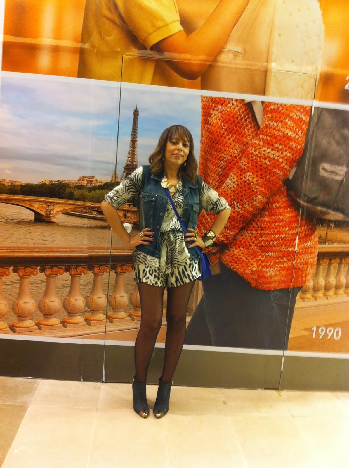 Luxos e Luxos na inauguração do Golden Square Shopping