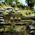 Sensasi Berwisata di Kampung Bena, Seperti Menikmati Wisata Di Zaman Megalitikum