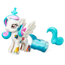 MLP Wave 5 2-pack Princess Celestia Hasbro POP Pony