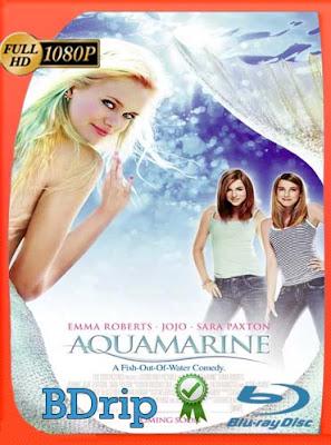 Mi amiga la sirena (2006) 1080p BDrip Dual Audio Latino-Inglés [Subt. Esp[GoogleDrive] DizonHD