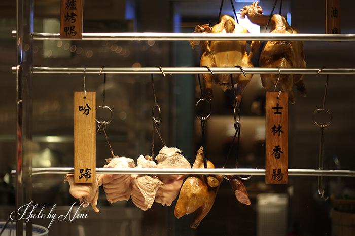 【台北自助餐】君悅凱菲屋。吃到飽再進化全新開幕 by 妮喃小語