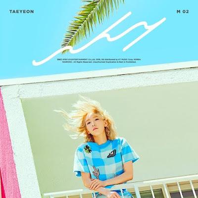 Taeyeon (태연) – Why