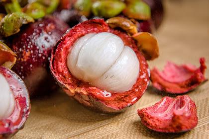 22 Manfaat jus buah manggis untuk kesehatan