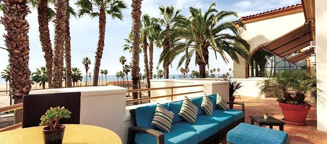 Hotéis bons e baratos em Huntington Beach