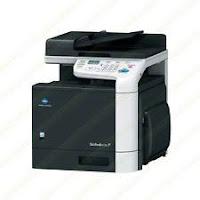 Konica Minolta Pi6500 E Printer Driver