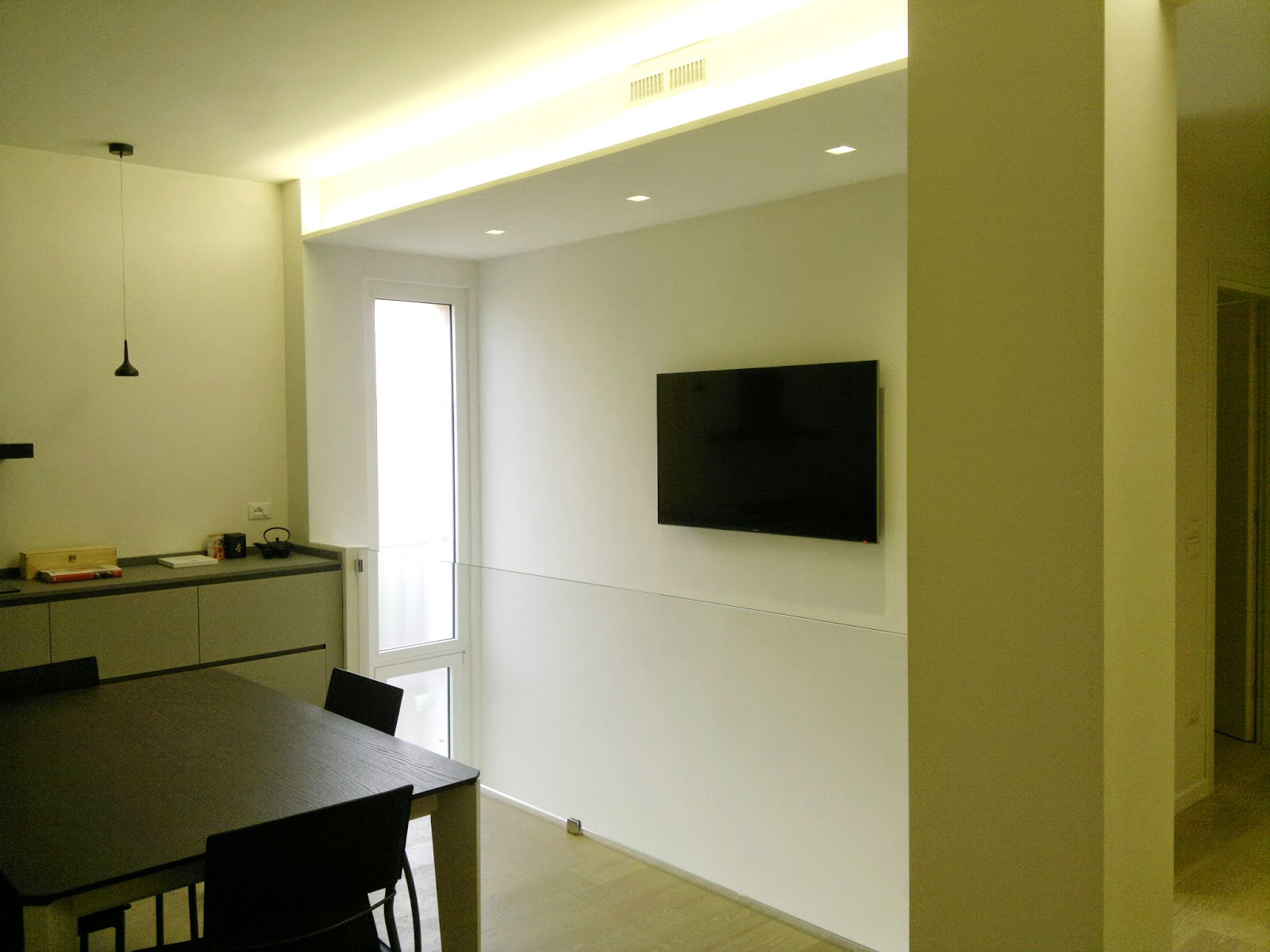 Bricoman Illuminazione Cucina : Illuminazione led casa: torino ristrutturando un appartamento