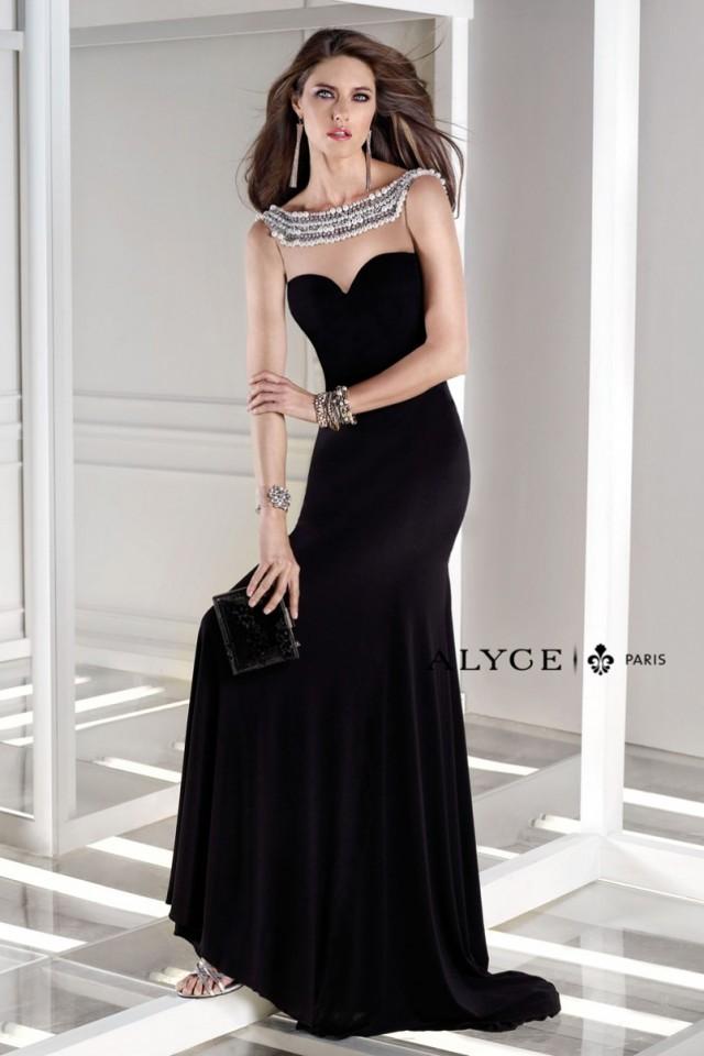 Lindos vestido de noche | Colección Alyce Paris