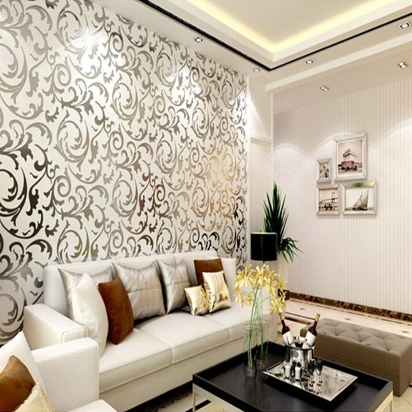 Wallpaper House Beautiful: Toko JUAL Wallpaper Rumah Cllasic Minimalis Import