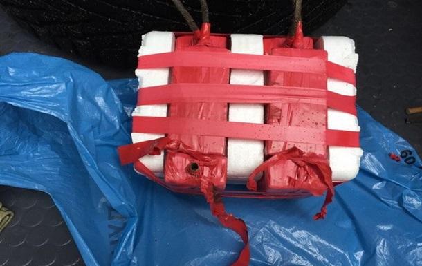 На Житомирщині затримали торговців саморобною вибухівкою