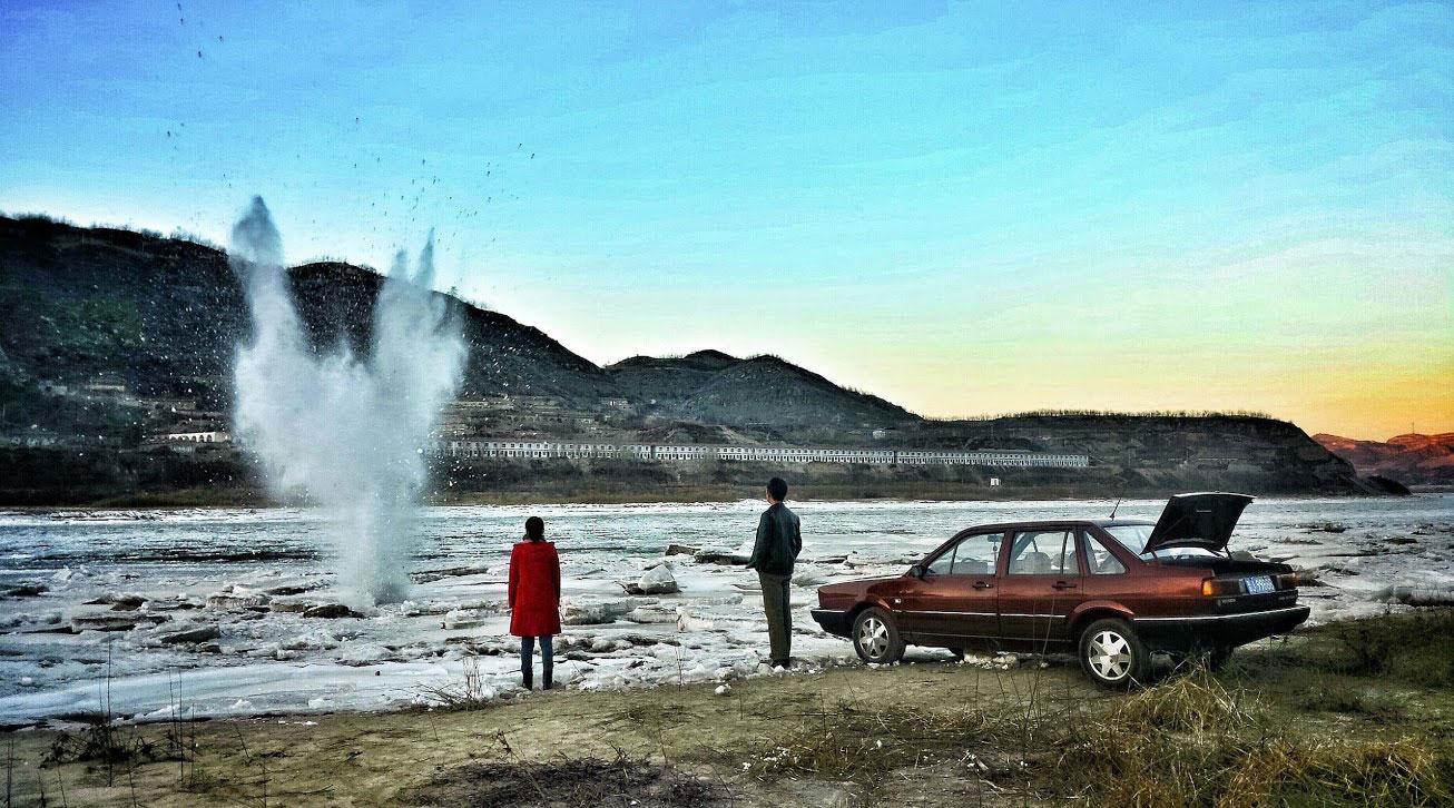 Más allá de las montañas - Entrevista a Jia Zhang-ke, director de la ...