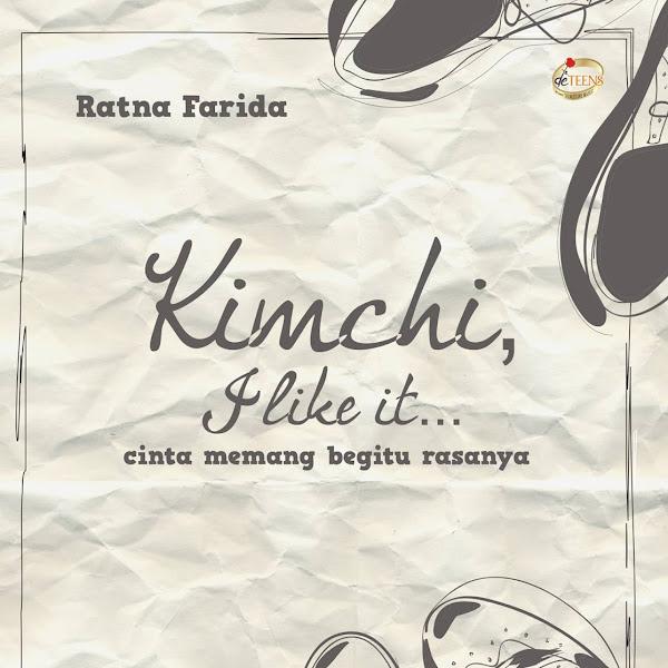 Review Novel Kimchi I  Like It