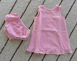 Conjunto vestido Benetton, Vestido niña Benetton, segunda mano, ropa de niña, ropa de niños segunda mano, donde duerme el arcoiris