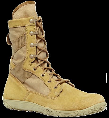 Barefoot Steel Toe Shoes