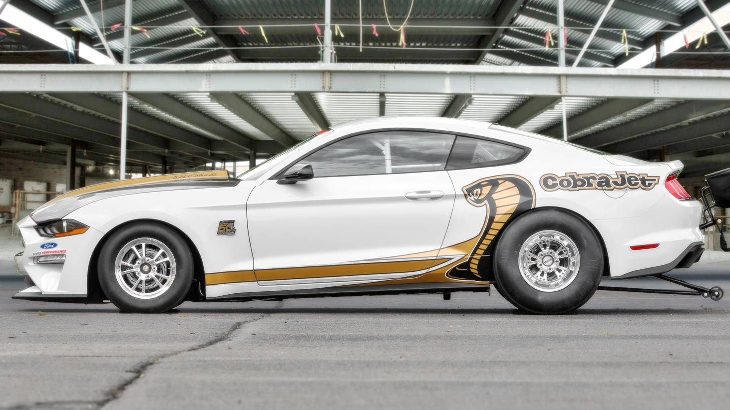 2019 ford mustang cobra jet ford car review for Jet cars review