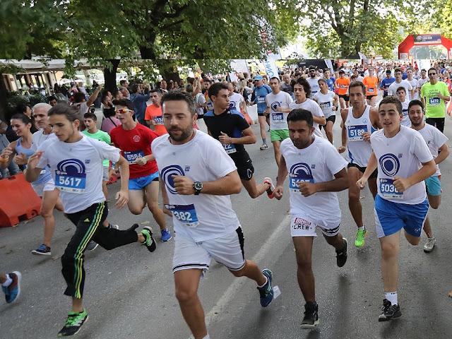 Γιάννενα: Ioannina Lake Run-Συμμετέχουμε και στηρίζουμε όσους μας χρειάζονται