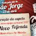 ILHA VAI INAUGURAR CAPELA DE SÃO JORGE COM FESTA NO PRÓXIMO SÁBADO
