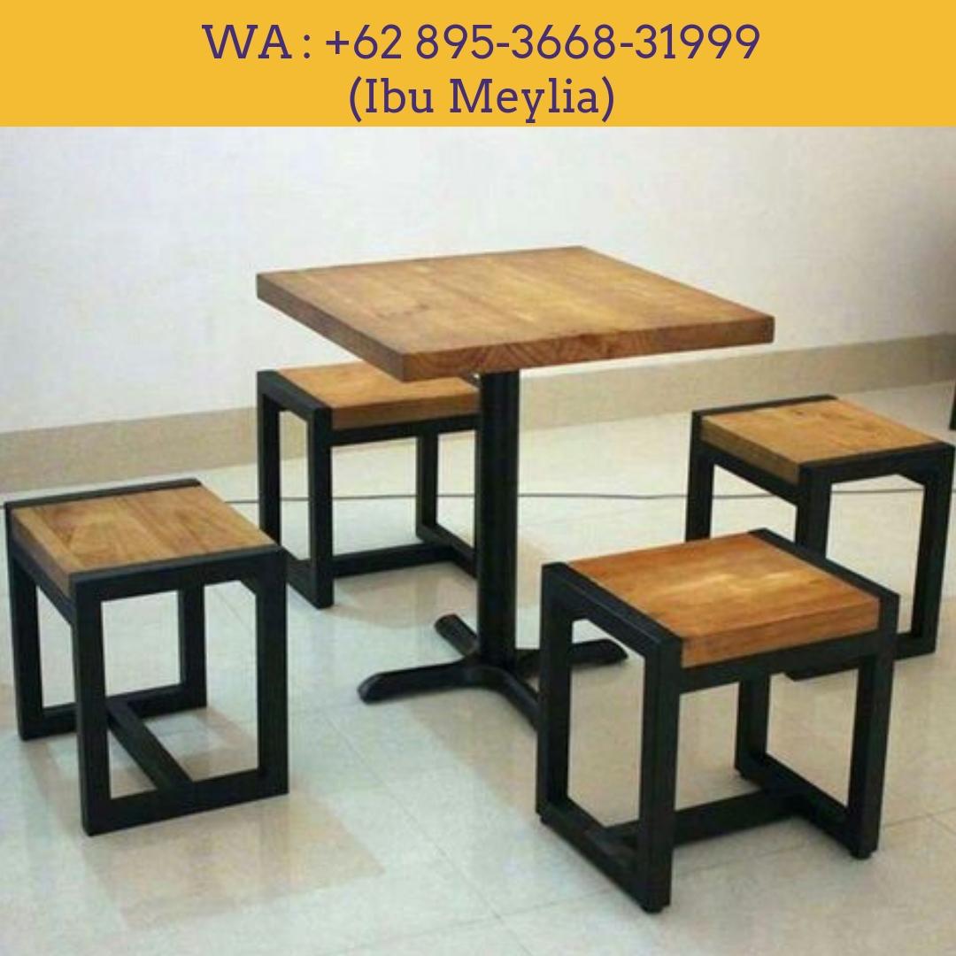 Kursi Cafe Klaten Wa 62895 3668 31999