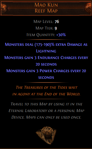 Fast Way of Farming Exalted Orbs in Path of Exile: 3 0