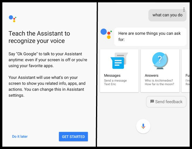 Google Assistant Feature Ko Android Me Enabled Kaise Kare