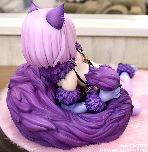 Mash Kyrielight Dangerous Beast ver. de Fate/Grand Order