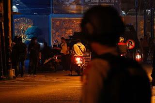 Polisi Yang jadi Korban di Mako Brimob