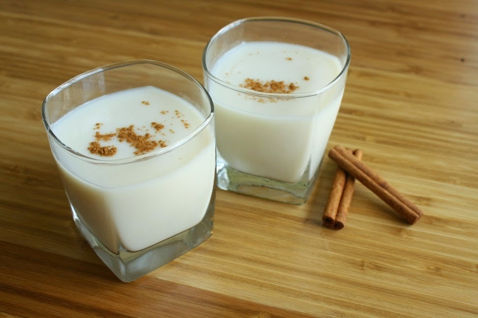 Authentic Mexican Horchata