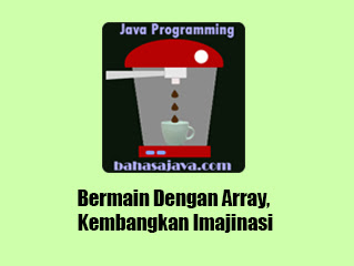 array pada Java