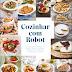 Cozinhar Com Robot (2016) [Livro]