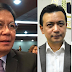Lacson Admires Trillanes After Singapore Trip, Says The Burden of Proof Now on President Duterte