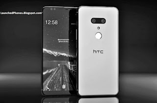 HTC is working on their HTC Flagship weep upwardly  HTC Flagship weep upwardly 2018, HTC U12 Plus Specifications are leaked