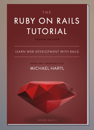 Ruby on Rails Tutorial (Rails 5) [Read Book Online for FREE