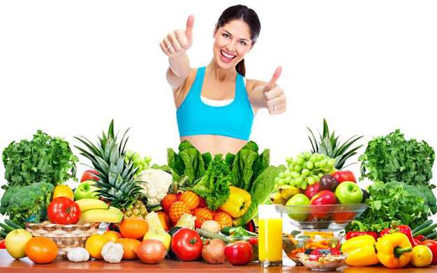 Easiest steps of weight loss reduction with diet plan