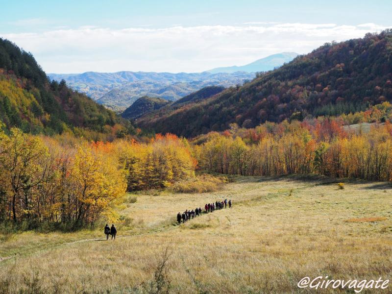 parco nazionale monti sibillini