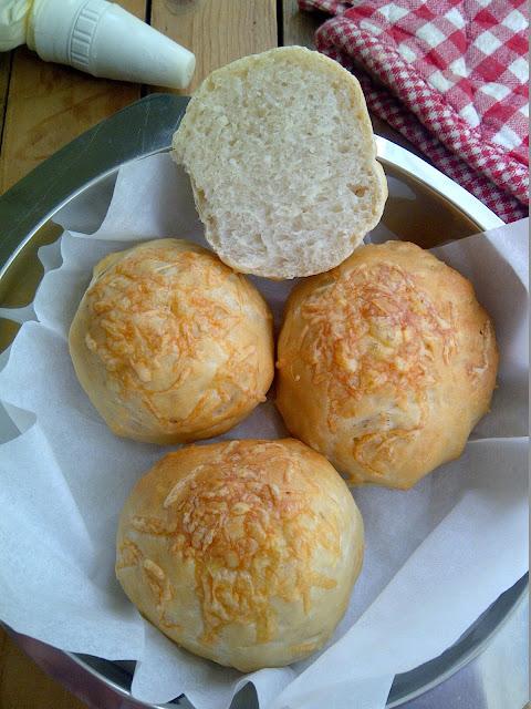 broodjes bakke roomkaas