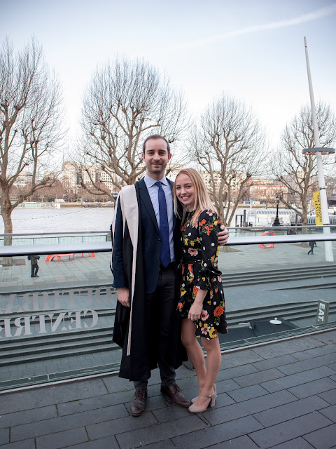 KCL Graduation 2019, london january 2019, suz and the sun travels, suz and the sun style