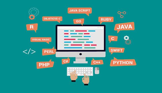 Top 5 das linguagens de programação mais populares de 2017