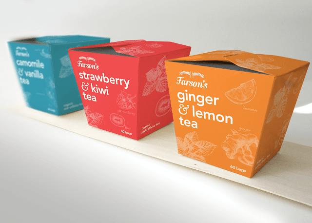 Nouveautés Packagings Faible Impact